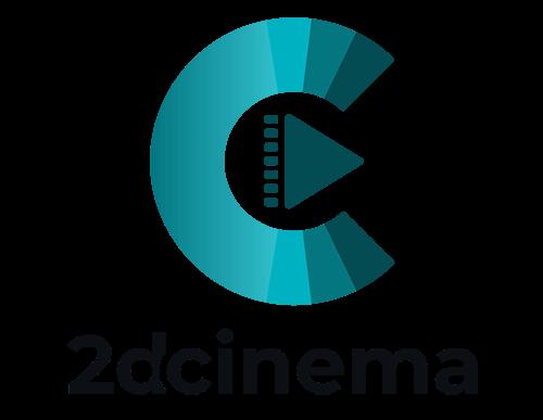 2Dcinema Logo
